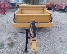 Pala Hidraulica De Arrastre Tbeh Pa2500