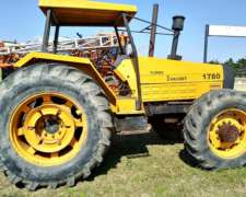 Tractor Valmet 1780. Estado Bueno