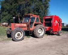 Agropecuaria Z-F Servicios Agropecuarios