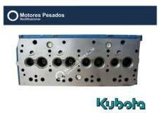 Tapa de Cilindro Kubota V1902 - 4d85