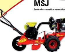 Sembradora Manuales Neumaticas De Presicion.