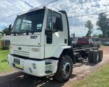 Ford Cargo 1416 Balancin