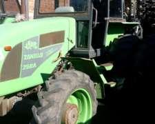 Tractor Zanello 250a Doble Traccion