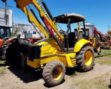 Retroexcabadora New Holland B90b