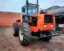 Tractor Zanello 450 año 1991