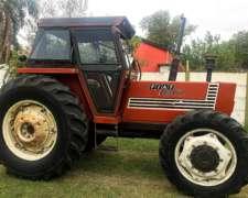 Vendo Tractor Fiat 980 DT