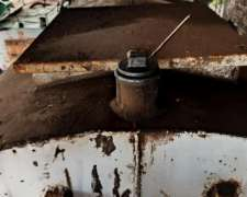 Tanque 5000 Lts. (sin Bomba)