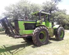 Tractor Fiat Versatile -