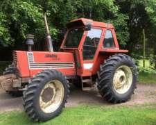 Fiat 980 con Tres Puntos