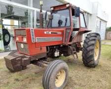 Tractor Agritec 115 con Cabina