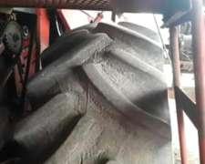 Cosechadora Vassalli 1200 MD 94 180hp