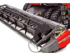 Plataforma Massey Ferguson Mf8250 Draper Dynaflex 30 Pies