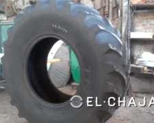 Cubiertas de Tractor Usadas 24.5.32.-