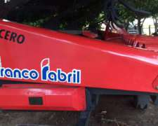 Franco Fabril, 16x52, 2015, Maicero