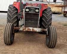 Tractor Masey 1195 Buen Estado General