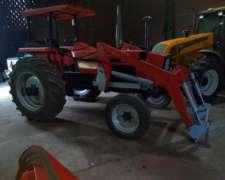 Tractor Deutz-fahr Ax3.100l Año 1991