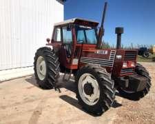 Tractor Fiat 120 F