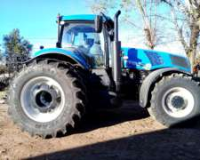 Tractor New Holland T8 320, Nuevo