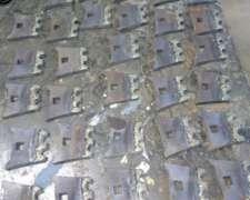 Insertos para Acelerador de REF JD Axiales Cementadas