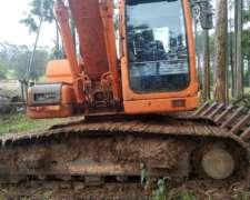 Excavadora Doosan DX180 - 6500 Horas