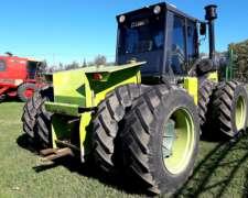 Tractor Zanello 540c 1998