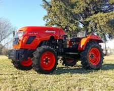 Tractor Hanomag AGR4 - Vende Servicampo Tandil