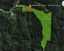 Campo 200 Ha Sierras Apto Cría de Ganado 10 Ha de Chacra