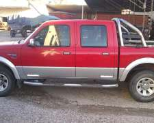 Ford Ranger XLT 2.8 Power Stroke
