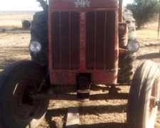Tractor Hanomag R 60 Control Remoto y T.fuerza