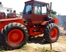 Tractor Zanello V 4200 -A Nuevo-