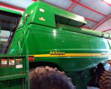 John Deere 9650 STS Impecable