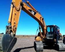 Excavadora Caterpillar 320 Cl (id557)