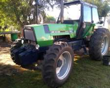Tractor Deutz AX 4.120 Doble Traccion