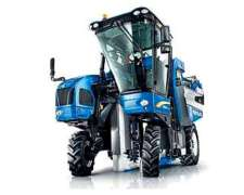 Vendimiadora New Holland Braud 9000x