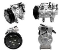 Compresor Honda City FIT 14- 10sre11c