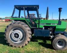 Tractor Deutz Fahr AX 4.100 Impecable