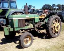 Tractor John Deere 2530