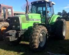 Tractor Agco Allis 6.150, año 2005 - muy Bueno
