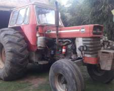 Massey 1095 Doble Embrague