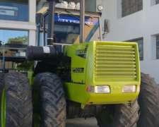 Tractor Zanello 540 4wd