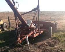 Extractora-barredora Marca Bishego Usada
