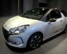 Ds 3 Vti 120 Be Chic