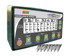 Monitor de Siembra, Guajardo Srl, Mg-1000, Control de Siembr