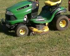 Tractor Corta Cesped John Deere