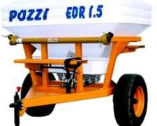 Fertilizadora de Solido a Plato 1500 Kg Pozzidisponible