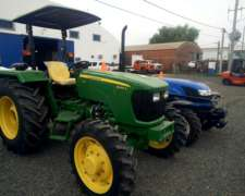 John Deere 5065 Doble Traccion