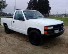 Pick UP Chevrolet Silverado C/maxion. Lista para Transferir
