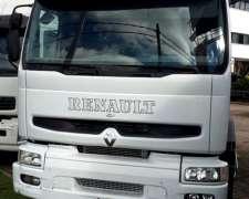 Camión Tractor Renault 370 DCI Balancín - 2.007 / muy Bueno