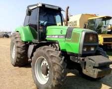 Tractor Agco Allis 6220 DT
