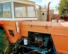 Fiat 700e con Duales